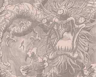 【ネタバレ注意】トリコ:377話『王たちの闘い!!』 アカシアと八王の戦いは益々カオスにwwww