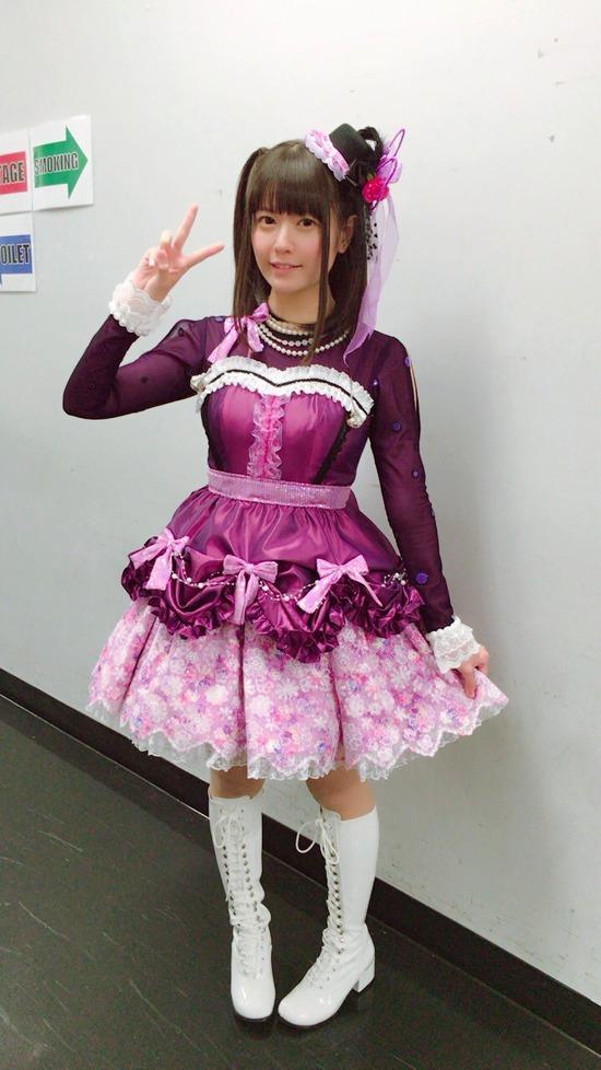 声優・竹達彩奈さんのムッチムチなアイマス衣装姿wwwwwww