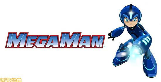 新アニメ『ロックマン』のビジュアルがひどいwwwww