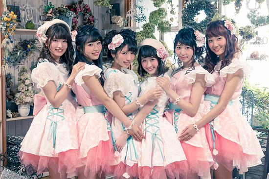 美少女アイドルグループ「デビューシングル21位以下ならブルマでコンサートします」