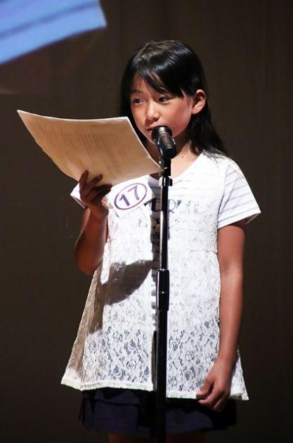 9歳美少女声優が爆誕「うまるちゃんというアニメを見てオーディションを受けました」