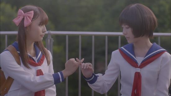 実写ドラマ『咲-Saki-』2話感想! やっぱり咲さん一家の闇は深い…次回はメイド回だぞおおおお!