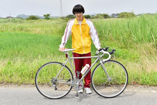 【弱虫ペダル】驚異の再現性をした実写版の俳優とロードバイクがこちらwwwww
