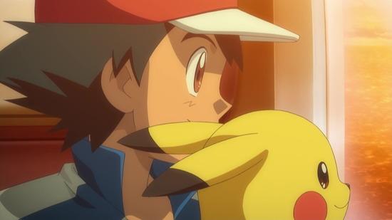 『ポケットモンスターXY&Z』47話(最終回)感想! セレナが最後の最後にサトシにキス!!! 3年間お疲れ様ああああああああ!!!