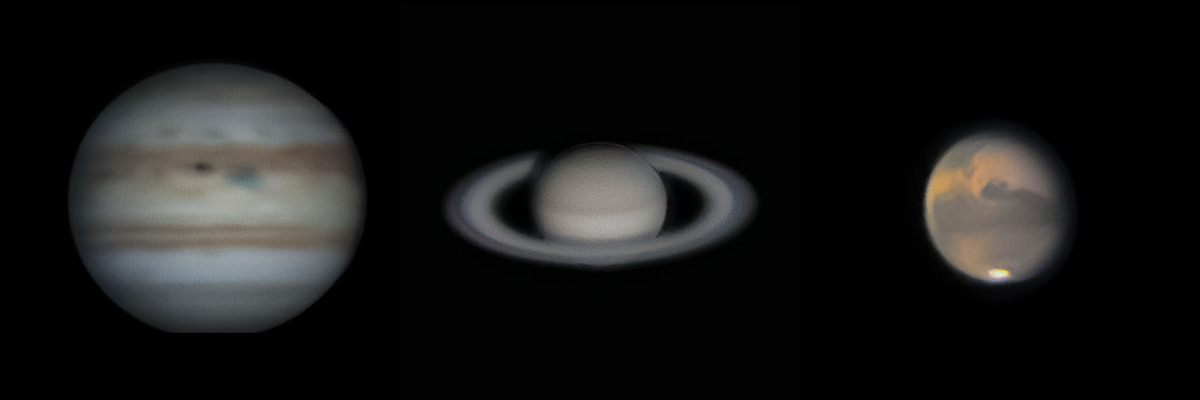 惑星2020年9月08日