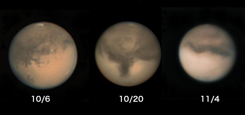 2020年火星