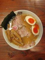 20080514にぼしらーめん 玉五郎-ラーメン01