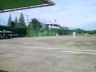 110623野球