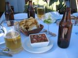CALAFIAのお昼