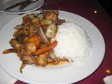 ペルー料理その2