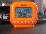 TANITA 湿温度計