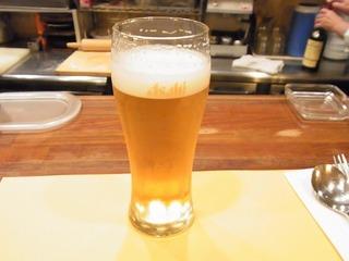 マリオ生ビール