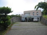 大島の基地
