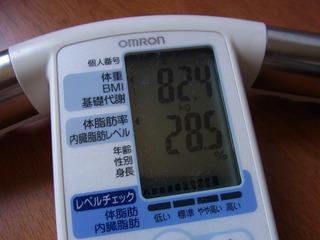 体脂肪110627