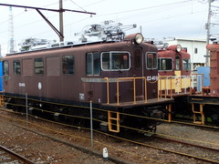 主力機関車