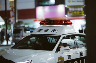 【悲報】中学校の体操服を着て車を運転した結果www