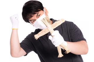【悲報】マスク警察にめちゃくちゃ激怒された件wwwww