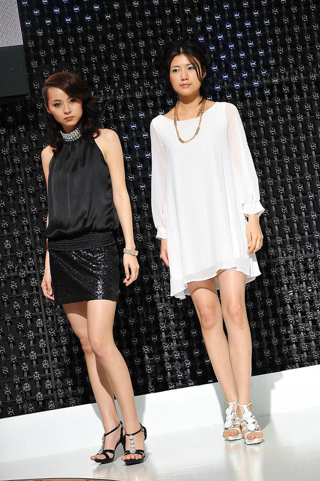 加藤里奈 (ファッションモデル)の画像 p1_25