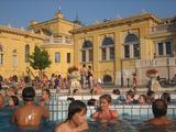 ハンガリー温泉 A