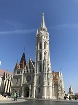 マーチュウシャ聖堂