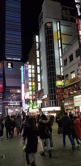 歌舞伎町B