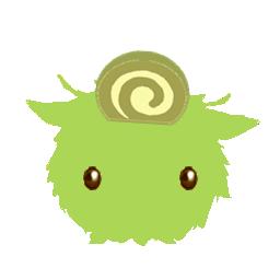 抹茶ロールフェピー