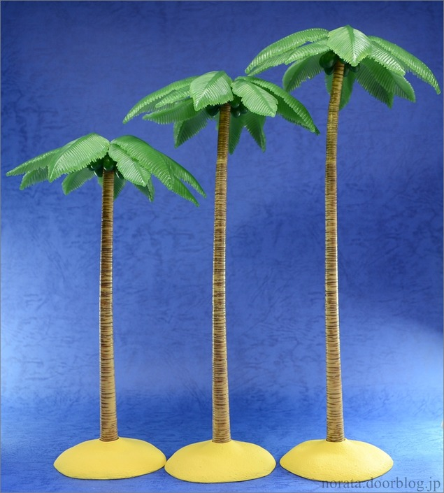 wave_palmtree(7)