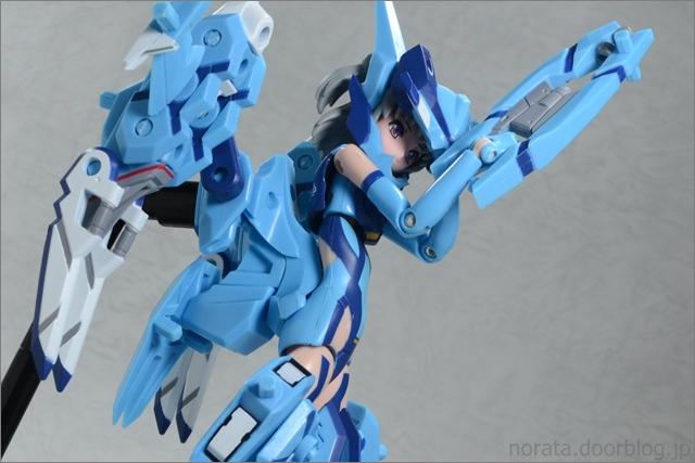 01-コナミ 武装神姫 ラプティアス