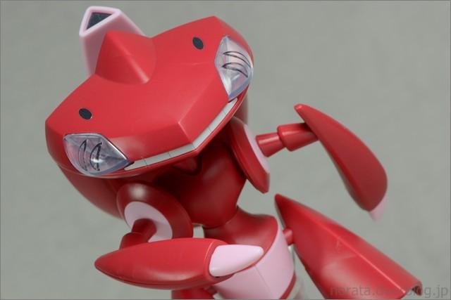 01-ポケプラ 赤いゲノセクト