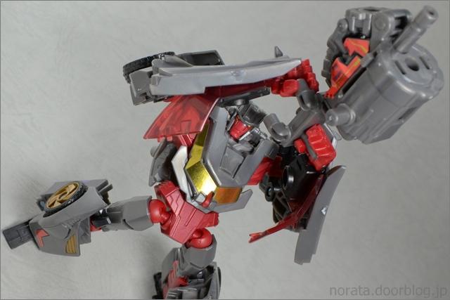01-TFPアームズマイクロンAM-32 ワイルドライダー