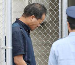 あおり運転殴打事件 容疑者に薬物検査が必要と判断 茨城県警