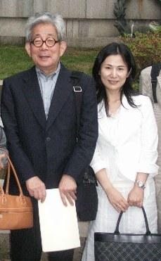 大江 健三郎 韓国