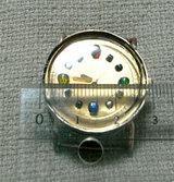 腕時計文字盤の大きさ