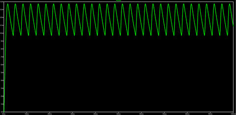 70k等価回路シュミレーション