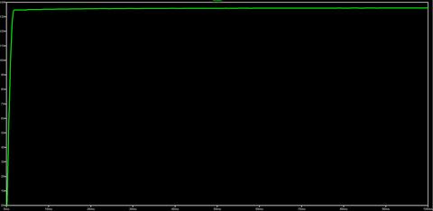 70k等価回路平滑シュミレーション