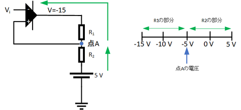 シュミット回路計算2