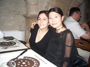 2008 maggio e BD Michela 019