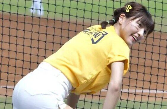 チア チュンチュン 野球 台湾