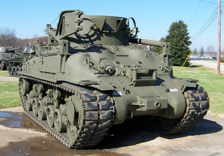 M32_Recovery_Vehicle