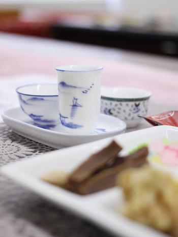 中国茶イベント_6