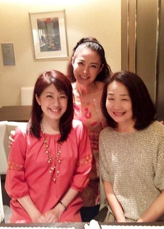 神戸で女性経営者の女子会