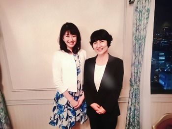 広野郁子さん講演会