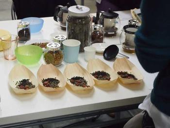薬膳茶セミナー_8