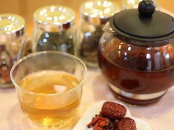 薬膳茶セミナー