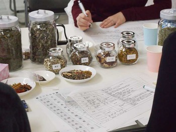 薬膳茶セミナー_4