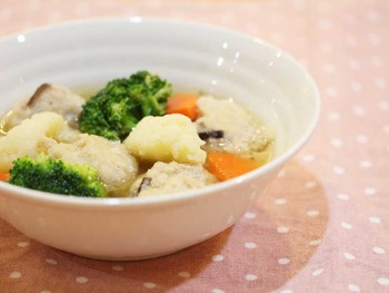 補腎スープ