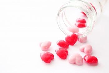 心のビタミン剤