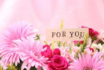 foryouの花