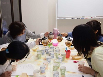 ダイエット薬膳茶_5