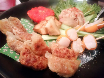 元町薬膳料理の会_3